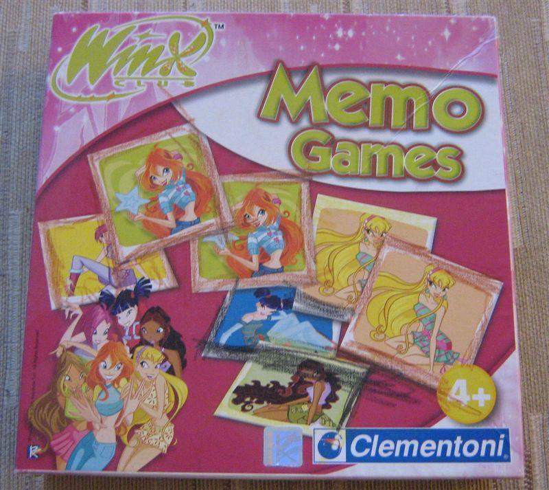 Winx Karten