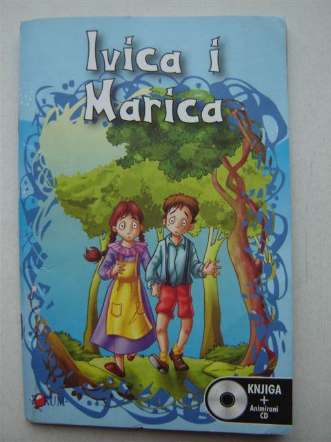 Ivica i Marica | 3mame