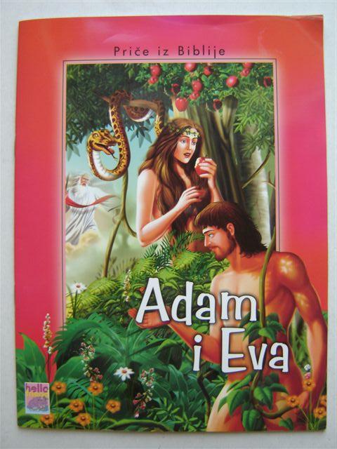 Adam I Eva